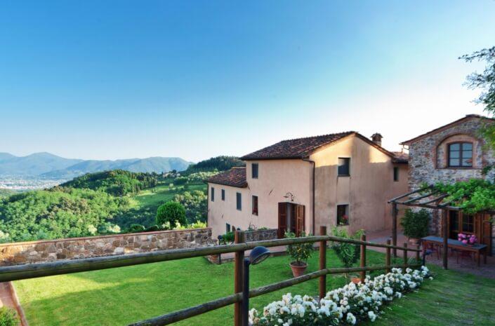 Borghino The Houses