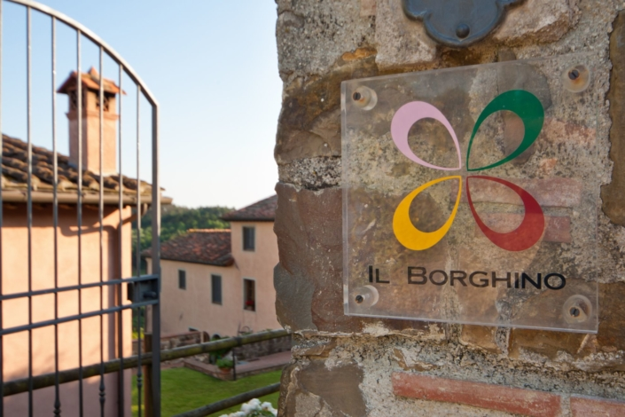 Borghino - Virtual Tour