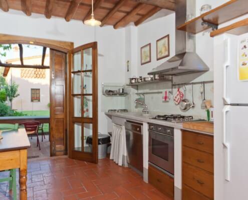 Melograno Kitchen