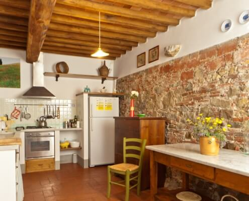 Il Gelso Kitchen